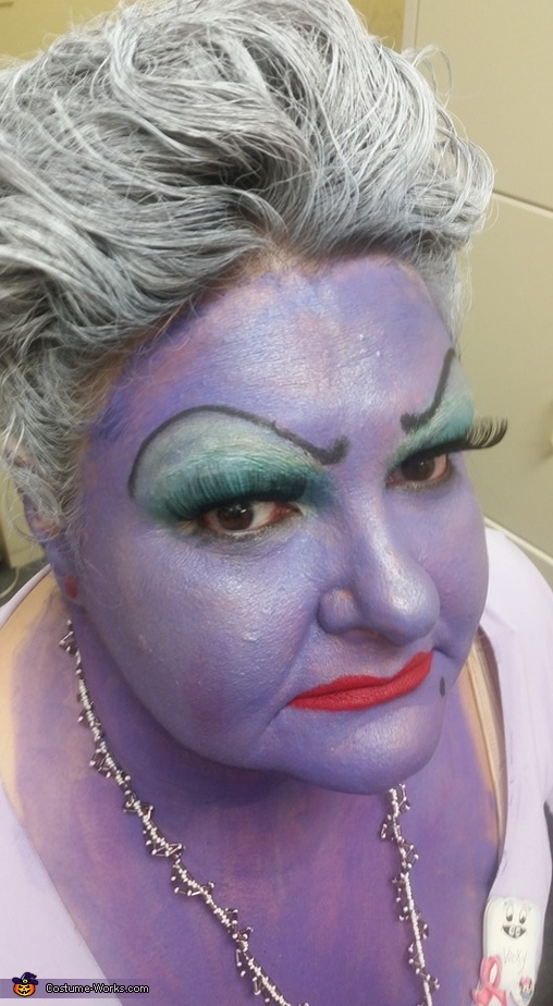 Women's Ursula Costume