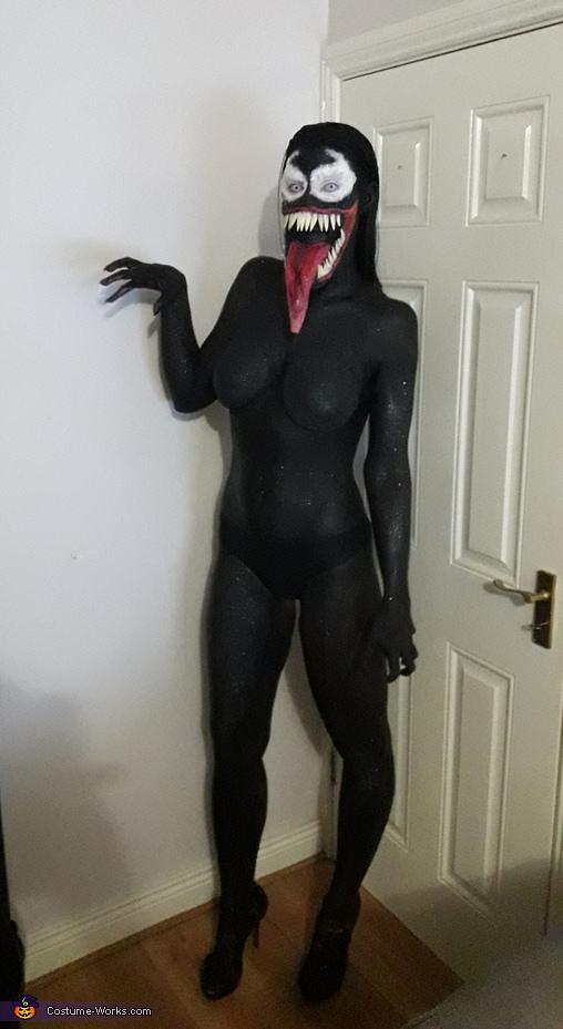 Venom Spiderman 3 Cost...