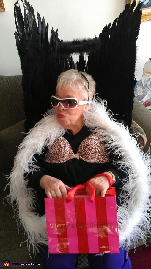 Victoria's Secret Costume