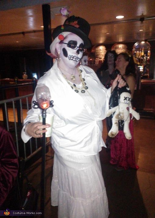 Illusion Costumes Halloween
