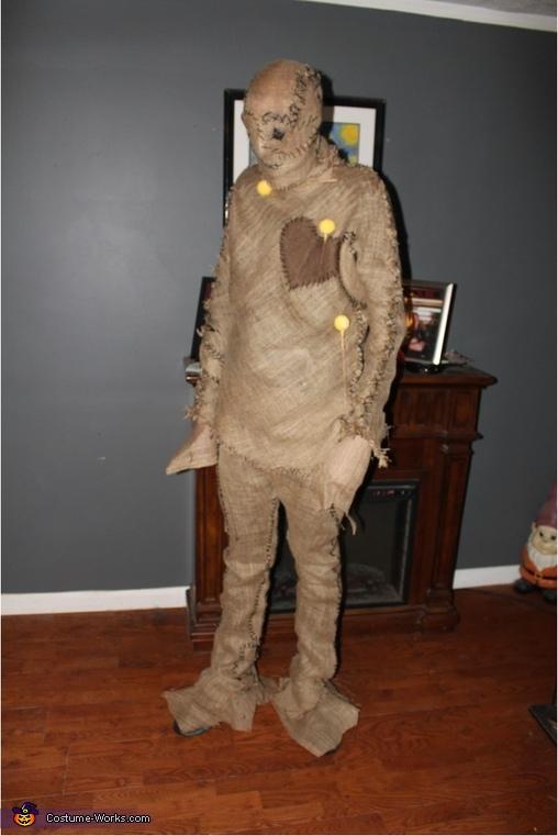 voodoo doll, Voodoo Priestess and Voodoo Doll Costume