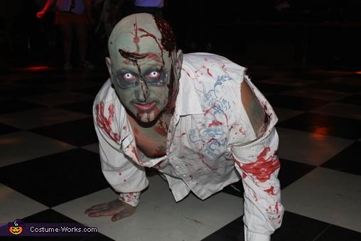 Walking Dead Costume Idea