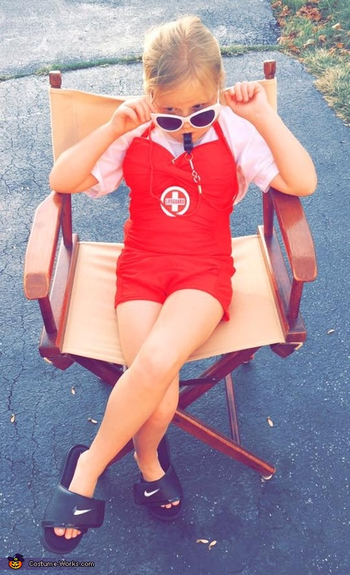 Wendy Peffercorn Costume