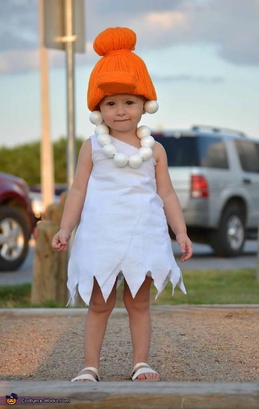 Wilma Costume