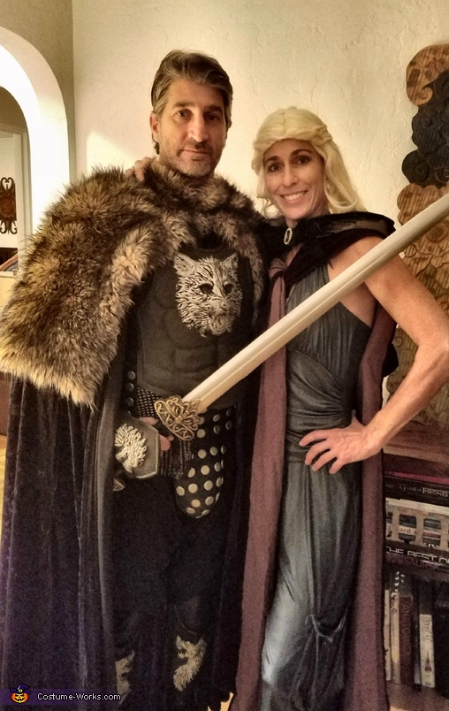Winter is Coming Costume