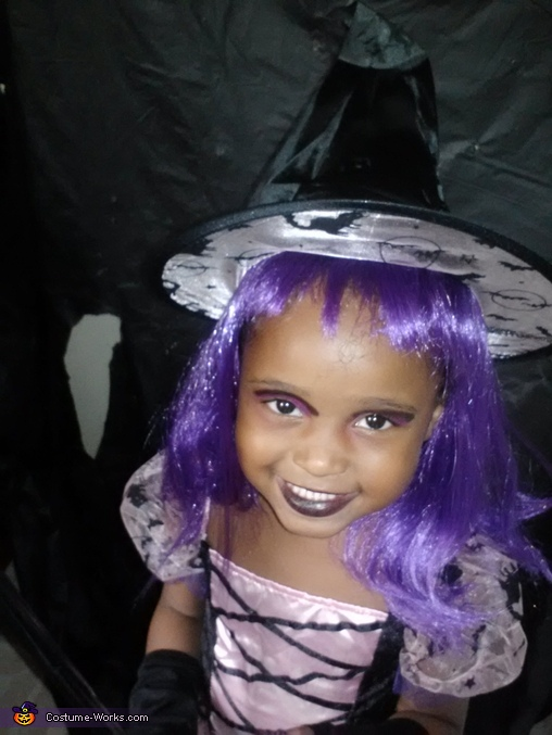 Witch Nicki Minaj Costume