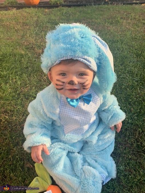 Wittle Bunny Costume