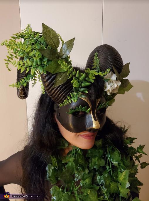 Woodland Fawn Creature Costume
