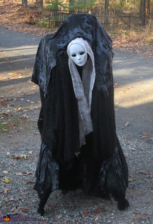 Woodland Spirit Creature Costume