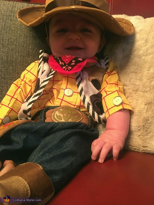 Woody Baby Costume 05e24f08a5a