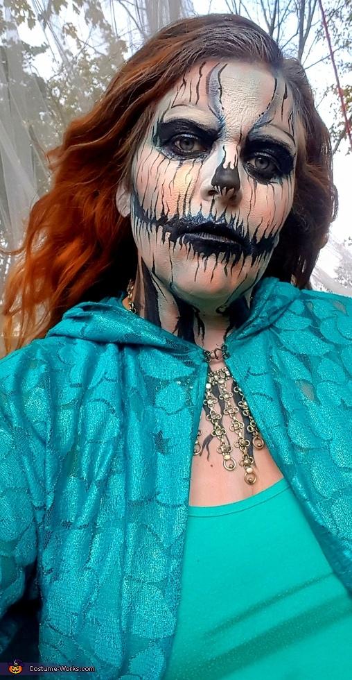 Wraith Queen Costume