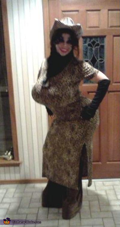 YeeHaw CowGirl Costume