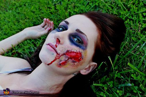 Zombie Gore Costume
