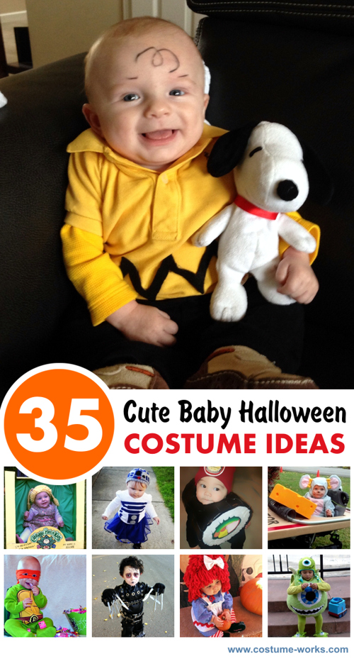 Baby boy costume diy craftionary 175 best homemade kid costumes cute baby halloween costume ideas jpg solutioingenieria Image collections