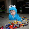 Photo #6 - Cookie Wants Candy!