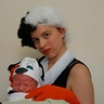 Photo #2 - Cruella & stolen puppy