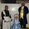 Photo #2 - 18th Century Family