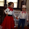 Photo #2 - 1950's Poodle Girl and Soda Jerk