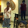 Photo #6 - 1950's sock hop zombies!