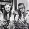 Photo #2 - 1969 Hillary Rodham