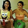 Photo #3 - SpongeBob and Patty