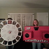 Photo #1 - 3D Viewmaster with Slide Reel
