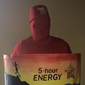 Photo #1 - 5 Hour Energy Drink