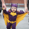 Photo #3 - 60's Era Batgirl