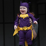 Photo #1 - 60's Era Batgirl