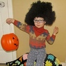 Photo #1 - 70's Trick or Treater