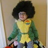 Photo #3 - 70's Trick or Treater