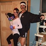 Photo #1 - 80's Exercise Couple