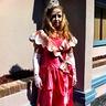 Photo #1 - 80's Prom Queen Zombie
