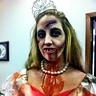 Photo #2 - 80's Prom Queen Zombie