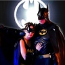 Photo #2 - 89 Batman and Batgirl