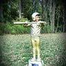 Photo #3 - A Baseball Trophy