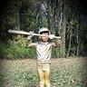 Photo #4 - A Baseball Trophy