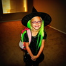 Photo #1 - A Cute Little Witch