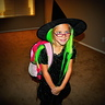 Photo #2 - A Cute Little Witch