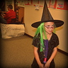 Photo #3 - A Cute Little Witch