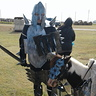 Photo #3 - A Knight with his Pony