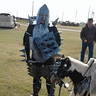 Photo #4 - A Knight with his Pony