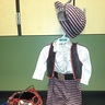 Photo #5 - 'A Little Pirate Pizazz' Prince Costume and treat bucket