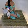 Photo #2 - I found her, her name is Princess Jasmine!