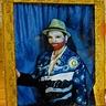 Photo #2 - I have been framed!