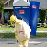 Photo #3 - HONEY BUCKET WORKER FROM THE BACK