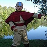 Photo #3 - Aang Avatar