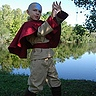 Photo #4 - Aang Avatar
