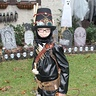 Photo #4 - Abraham Lincoln, Steampunk Vampire Hunter