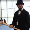 Photo #2 - Abraham Lincoln: Vampire Hunter